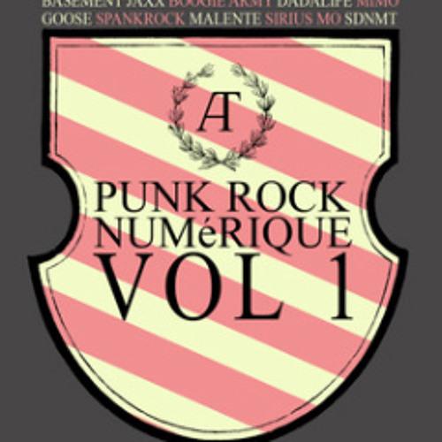 Punk Rock Numérique Vol1