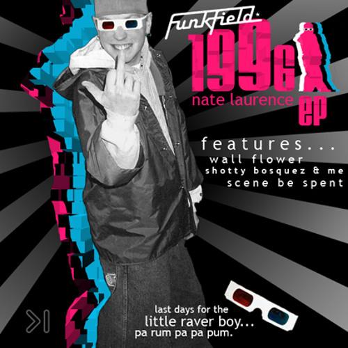 Nate Laurence - Wall Flower - Funkfield