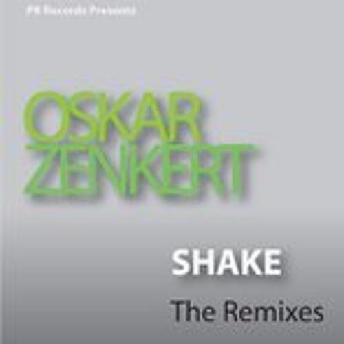 Oskar Zenkert - Shake (Wildfunkerz Remix)