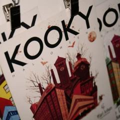 Jan 2009 - 'Techy! Housy! Groovy!' [Core Of The Ore 08 Pt #1 of 3 - Kooky Promo Mix]