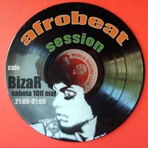 Funk/Afrobeat WWC sessions