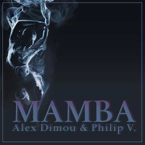 Alex Dimou and Philip V-Mamba(David Kassi Dub Mix)