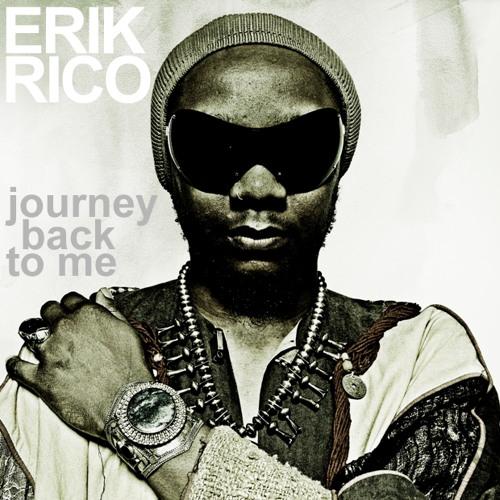 Erik Rico - Never Let You Go