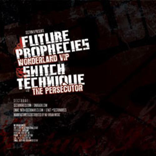 Future Prophecies - Wonderland VIP (Limited) FINAL