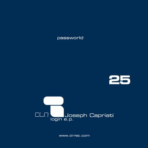 Joseph Capriati_Passworld [CLR]