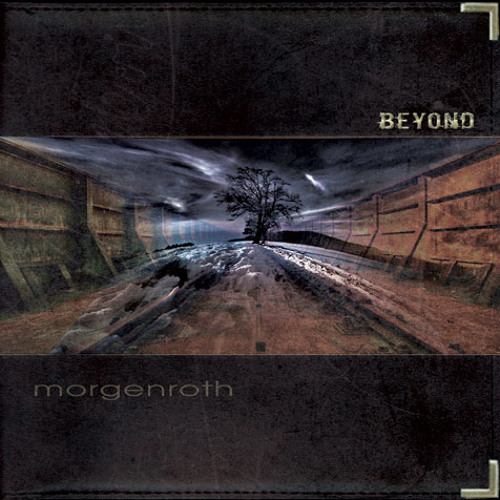 Morgenroth - beyond - 03 seismic distortion