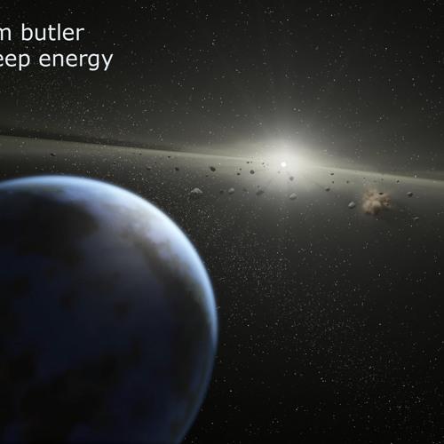 Deep Energy 2 - Sample