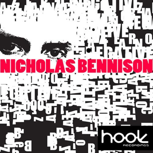Nicholas Bennison