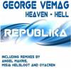 George Vemag - Heaven & Hell (Oyacren Remix)
