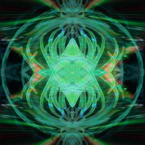 Electronic World Ambient mix - Alchemixed