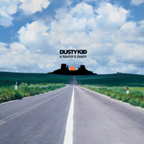 Dusty kid promomix-mix 4.30