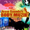 Body Music (AA Rmx) - Jesse Saunders