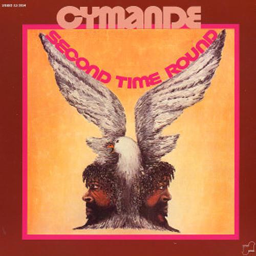 Cymande - Getting It Back (Crooklyn Bootay)