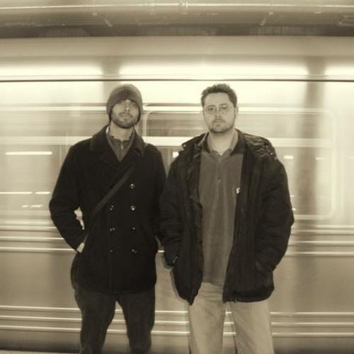 Subway (Left/Right's DARK Rail Remix) - Kilowatts