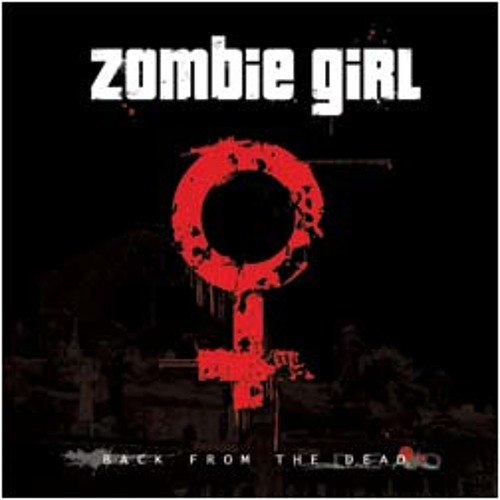 Zombie Girl - Creepy Crawler (Shok's Horror Pop Mix)