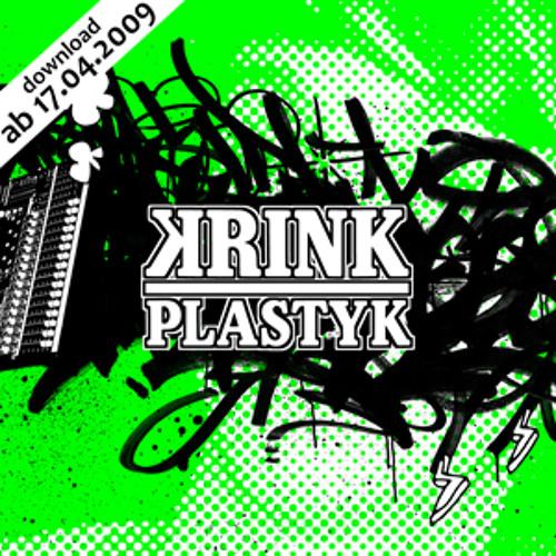 Krink - Plastyk