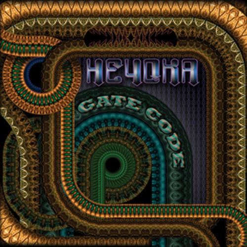 Heyoka - Sonidas De La Cabeza