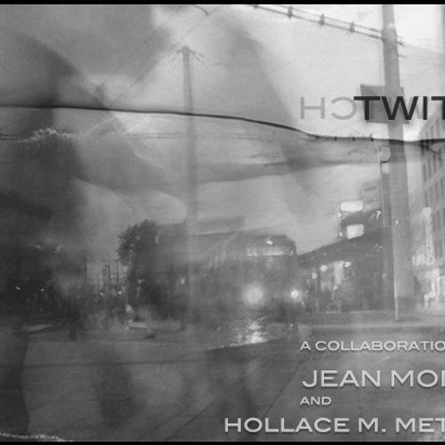 """""""Twitch""""  with hollace m metzger"""