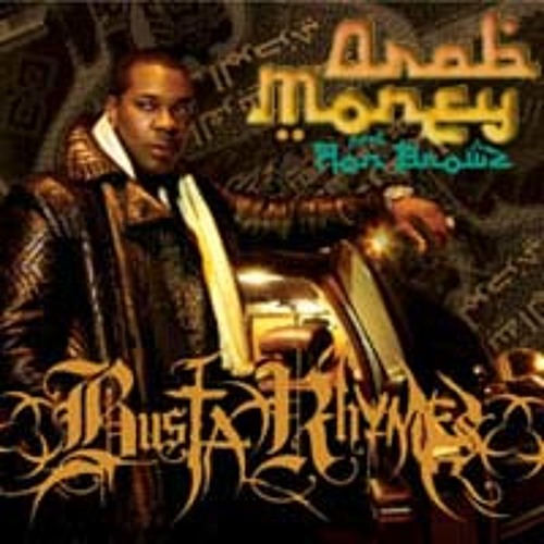 Busta Rhymes - Arab Money Feat. Ron Brownz (DJ Ghostfader Remix)