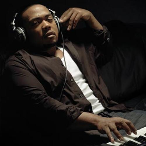 All Timbaland Produced Mix