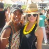 Amy and Susan at Coachella Festival, Palm Springs, CA