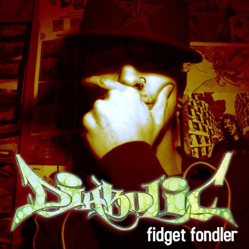 Fidget Fondler : an 80 minute fidget / electro panty wetter!