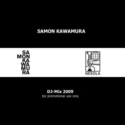 SamonKawamura-DJ-Set