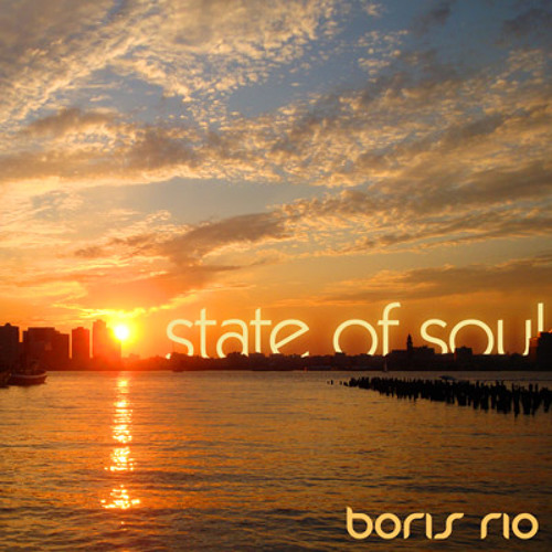 State Of Soul (Original Mix)