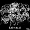 Rebelmix 5 - Kampong beats