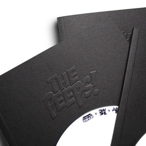 Peeps Mixtape vol.1