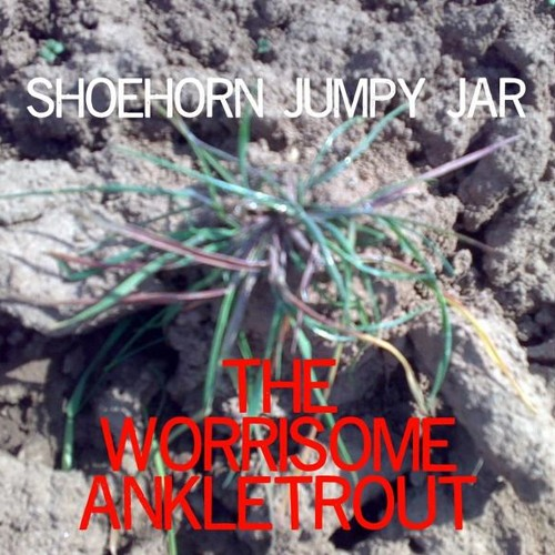 THE WORRISOME ANKLETROUT - Lost my Way