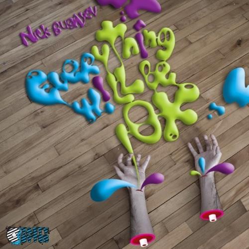 Nick Bugayev - Everything Will Be Ok (Omni Remix)