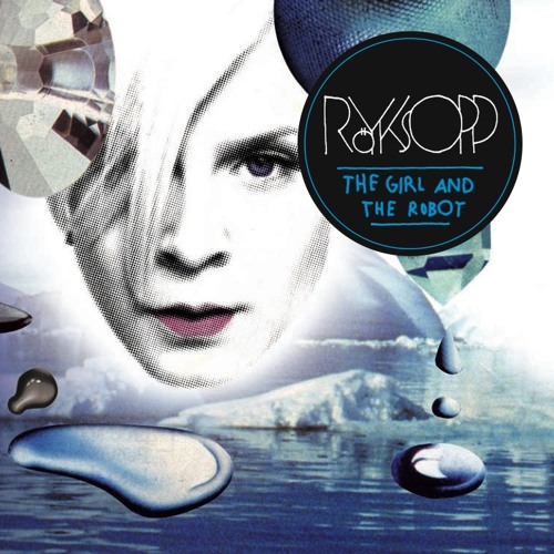 The Girl and The Robot (Joakim Remix)
