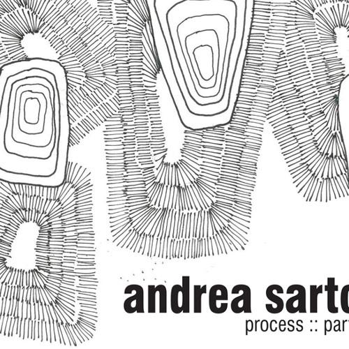 andrea sartori - process part 047 (il tagliacode)