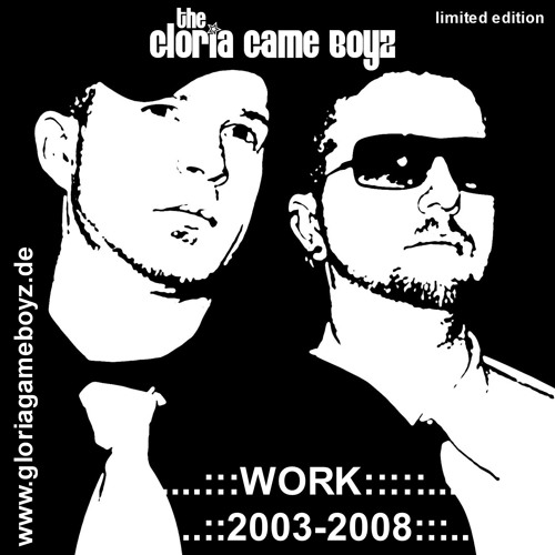 Gloria Game Boyz - Clap your Hands