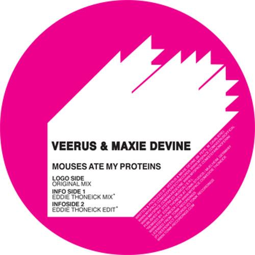 [Classics] Veerus & Maxie Devine - Mouses Ate My Proteins (Original Mix) [Tonik Recordings]