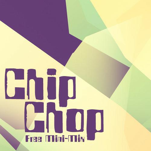 Chip Chop Mini Mix