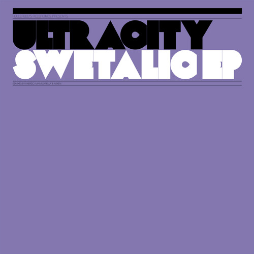 Ultracity – Klee