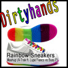 Rainbow Sneakers (Busy P vs A-Trak ft. Lupe Fiasco - Dirtyhands Mashup)