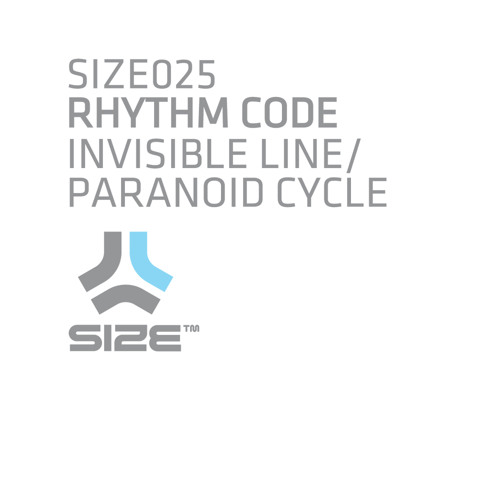 RHYTHM CODE - INVISIBLE LINE
