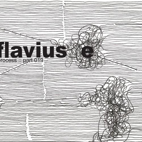 flavius e - process part 019 (modulando levemente (urano))