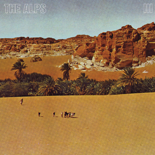 The Alps - III