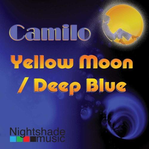 Camilo Deep Blue Roell Sapphire rmx-mstr