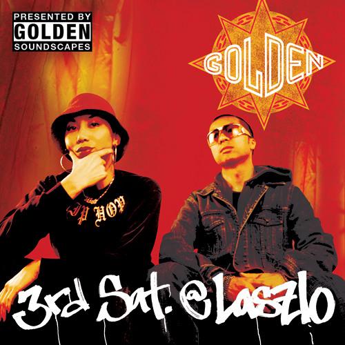 DEEP IN THE 90s DJ Zita & Dmadness Tag-Team Midnight Mix Mar 08 Live at GOLDEN