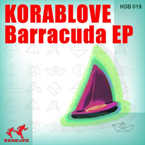 KGB019 - Korablove Barracuda  EP