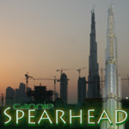 The Cannie - Spearhead