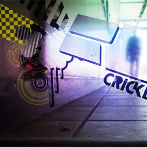 R-D :: The Cricket EP Mini Mix