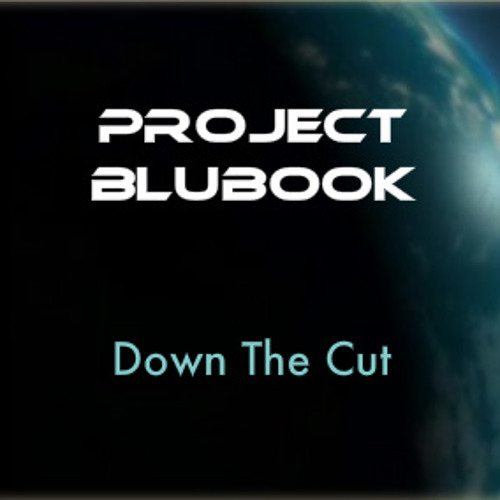 Made Up My Mind (1st Dub Mix) by Project Blubook (FREE DOWNLOAD)