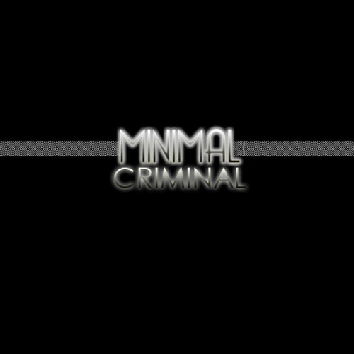 Minimal Criminals