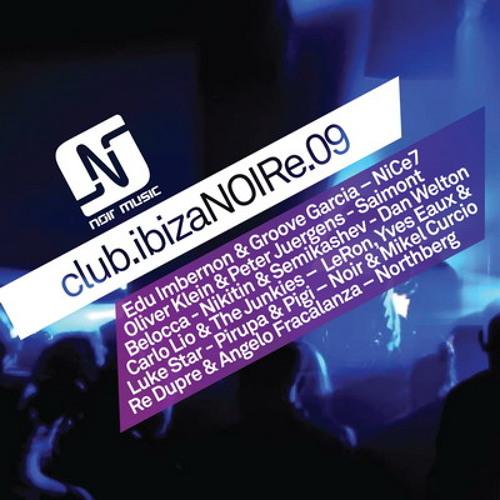 Noir & Mikel Curcio - LaMusica (Original Mix)